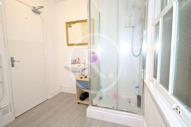 Shower Room of Terrace Road, Aberystwyth, Ceredigion SY23