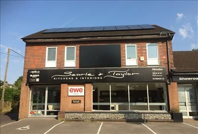 Thumbnail Office for sale in Searle & Taylor House, First Floor Office And Showroom, The Dene, Ropley, Alresford