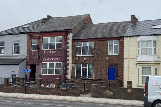 Thumbnail Leisure/hospitality for sale in 35/36 North Bridge Street, Sunderland