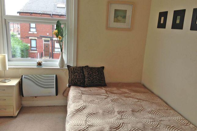 Thumbnail Studio to rent in Westbourne Avenue, Beeston