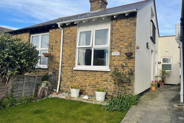 Thumbnail Property to rent in Sandown Road, Deal