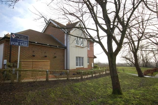 Thumbnail Semi-detached house for sale in Furnace Wood, Ashdown Place, Five Ash Down, Uckfield