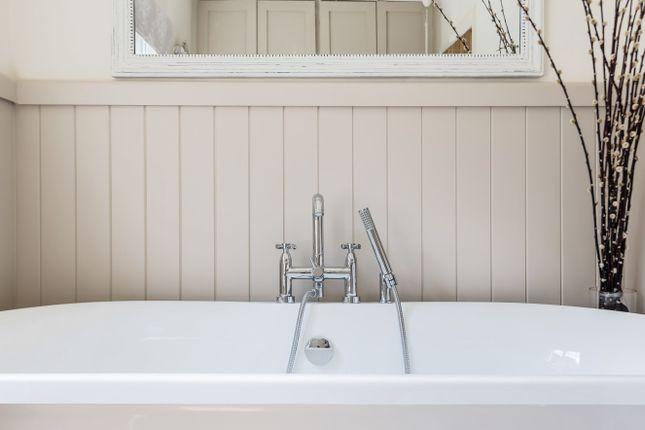 Bathroom of Common Hill, West Chiltington RH20