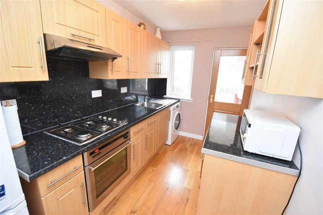 Kitchen of Morlich Crescent, Dalgety Bay, Dunfermline KY11
