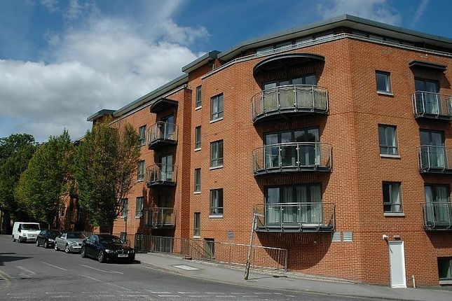 Thumbnail Flat for sale in Trinity Gate, Epsom Road, Guildford