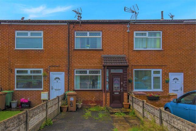 West End Road, Haydock, St Helens, Merseyside WA11