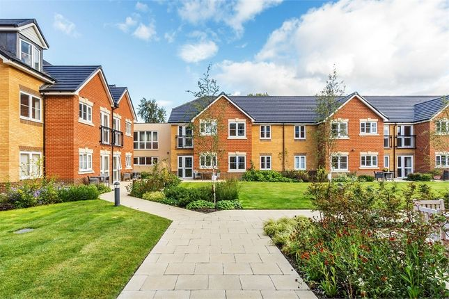 Edward Place, Churchfield Road, Walton On Thames, Surrey KT12