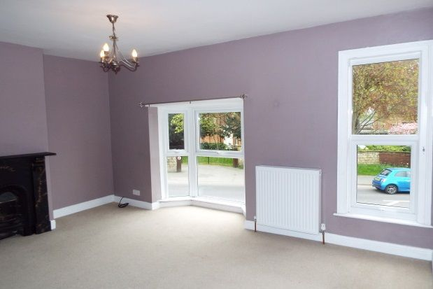 Thumbnail Property to rent in Winnowsty Lane, Lincoln
