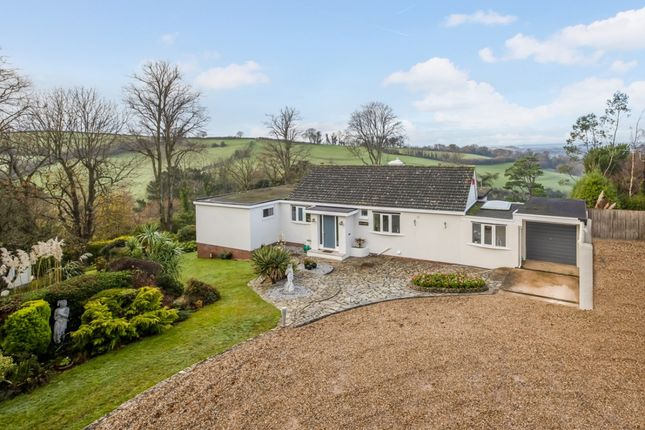 Thumbnail Detached bungalow for sale in Coffinswell, Coffinswell