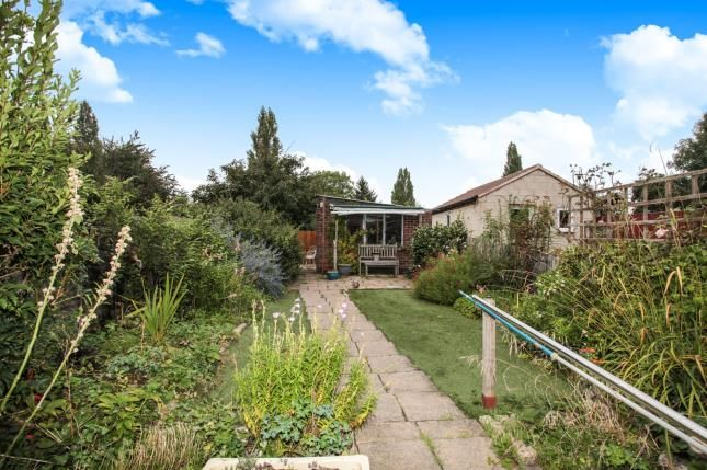 Rear Garden of Sunnyside Close, Chapelfields, Coventry, West Midlnads CV5