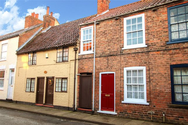 Thumbnail Terraced house for sale in Newport, Barton-Upon-Humber, North Lincolnshire