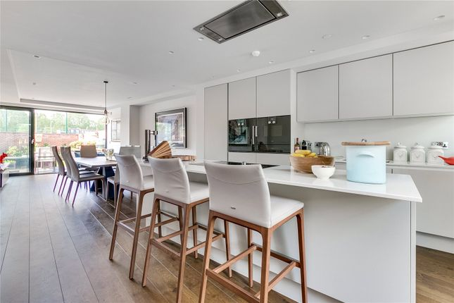 3 bed end terrace house for sale in Sulivan Road, London SW6