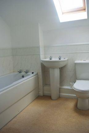 Bathroom of Nursery Mews, Morpeth NE61