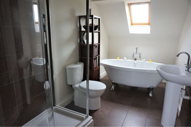 Family Bathroom of Annesley Lane, Selston NG16