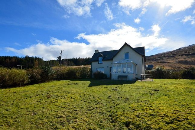 Thumbnail Cottage for sale in Corry Farmhouse & Bothy, Fishnish, Isle Of Mull