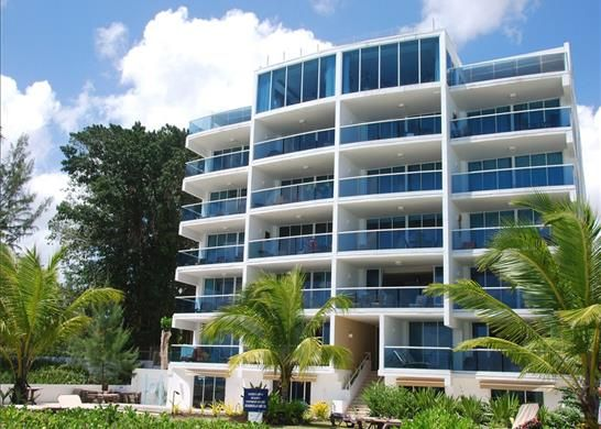 Apartment for sale in Christ Church, Barbados