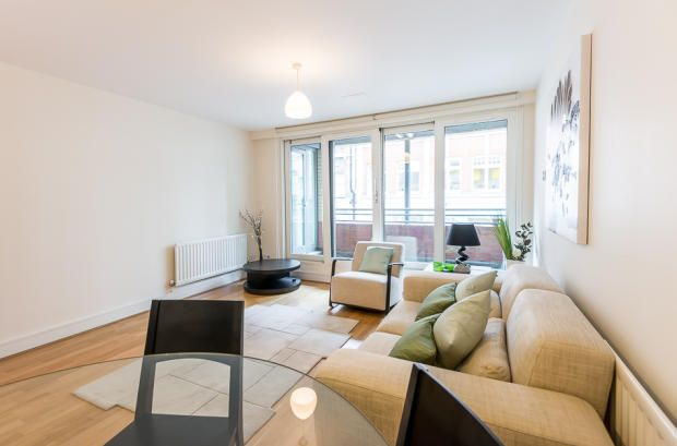 Find 1 Bedroom Flats And Apartments To Rent In Central London Zoopla
