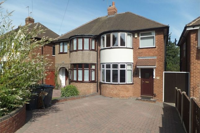 Thumbnail Semi-detached house to rent in Court Lane, Birmingham, West Midlands