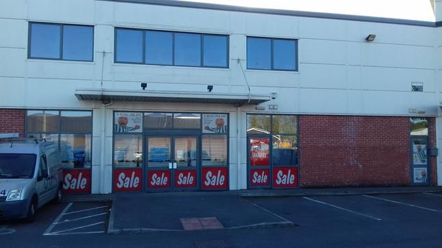 Thumbnail Light industrial to let in Brunel Trade Park, Off York Road, Scawsby, Doncaster, South Yorkshire