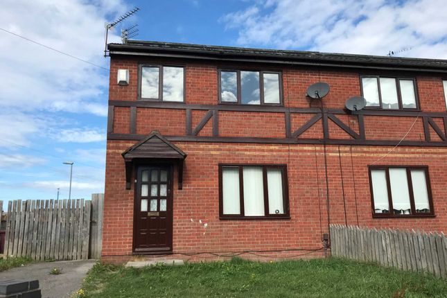 Thumbnail Property to rent in Tallarn Road, Westvale, Kirkby