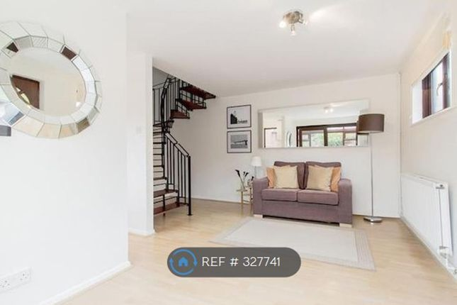 Semi-detached house to rent in Claire Place, London