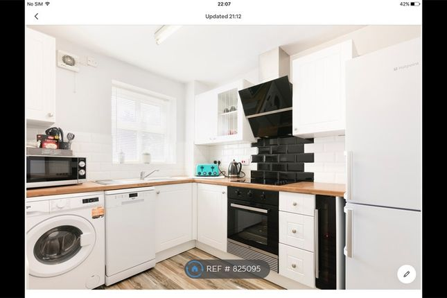 Thumbnail Flat to rent in Woodend Rd, Birmingham