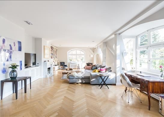 Thumbnail Apartment for sale in 14193 Berlin, Germany