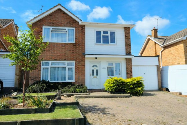 Thumbnail Detached house for sale in The Downings, Herne Bay, Kent