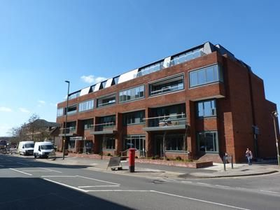 Thumbnail Office for sale in Ground Floor, Rosebery House, 55, East Street, Epsom, Surrey