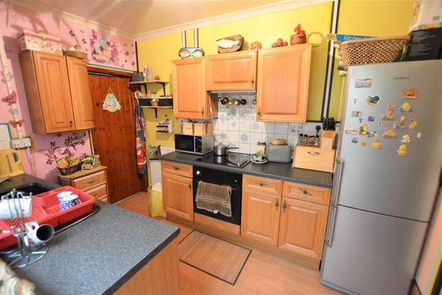Kitchen of Dolau Fawr, Llanelli SA15
