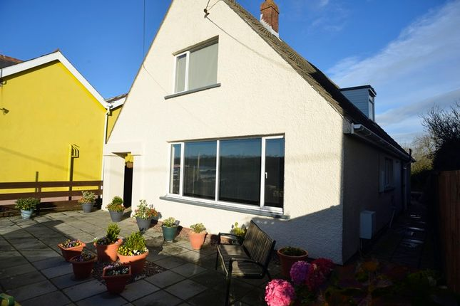Thumbnail Detached house for sale in Feidr-Fawr, Dinas, Newport, Pembrokeshire