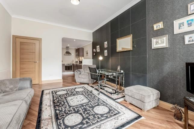 Thumbnail Flat for sale in Hutcheson Street, Merchant City, Glasgow, Lanarkshire