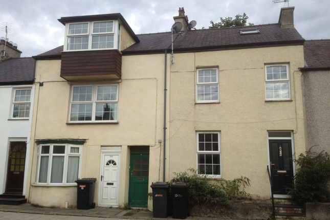 Thumbnail Room to rent in High Street, Menai Bridge, Anglesey