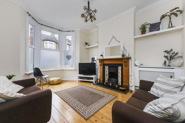 Thumbnail Terraced house to rent in The Market, Choumert Road, London