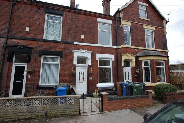 2 bed terraced house to rent in Crowthorn Road, Ashton-Under-Lyne OL7
