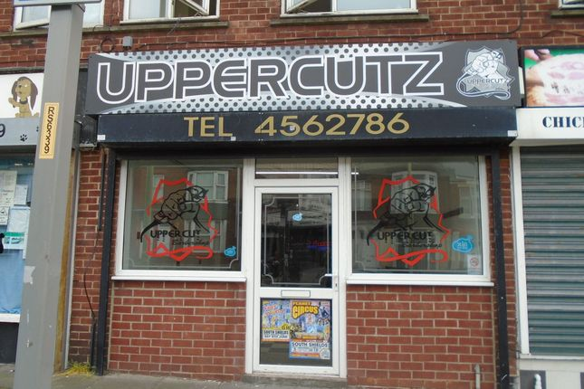 Thumbnail Retail premises for sale in Stanhope Road, South Shields