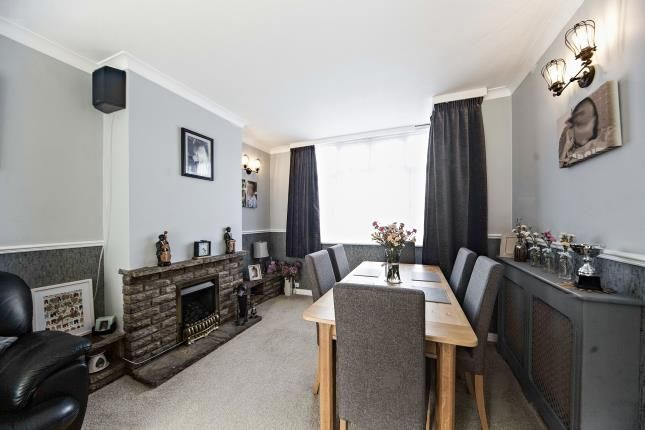 Dining Area of Newstead Rise, Caterham, Surrey CR3