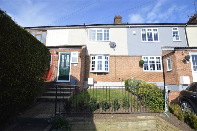 Thumbnail Terraced house for sale in Charles Street, Epping