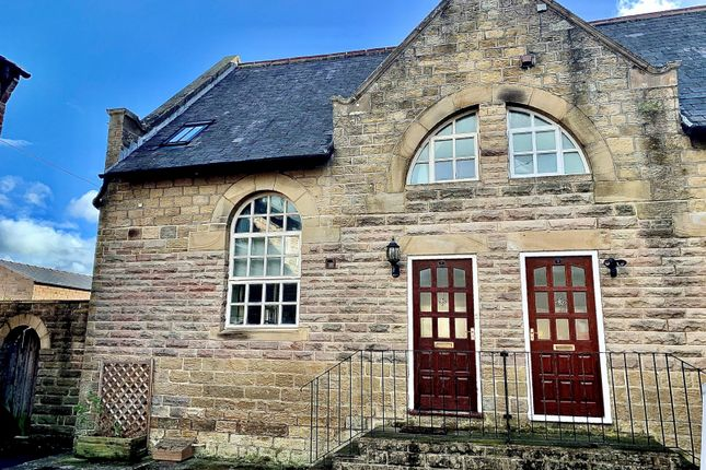 Thumbnail End terrace house for sale in Sunday School Square, Chapel-En-Le-Frith, High Peak