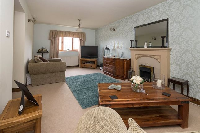 Lounge of North Bank Road, Bingley, West Yorkshire BD16