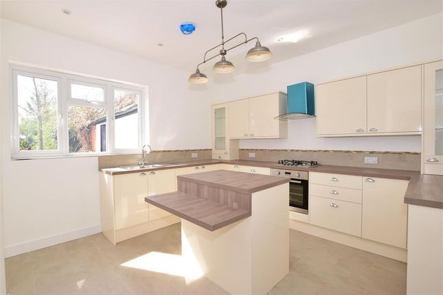 Thumbnail Detached house for sale in High Street, Wootton Bridge, Ryde, Isle Of Wight