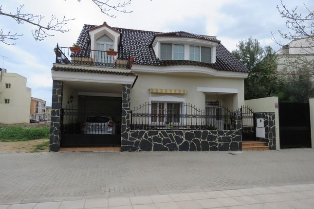 Thumbnail Villa for sale in Picassent, Valencia, Spain