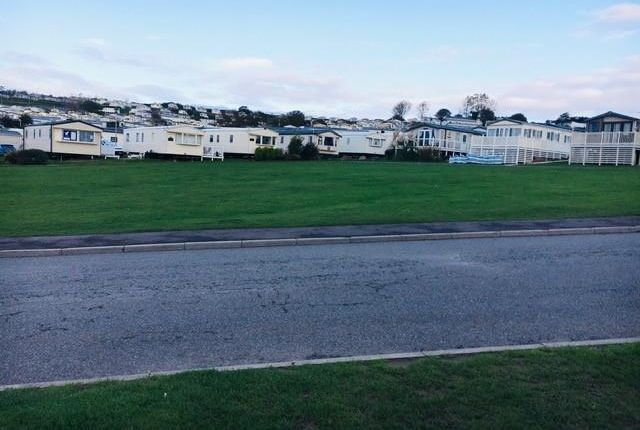 Outside of The Willows, Sandy Bay, Exmouth EX8