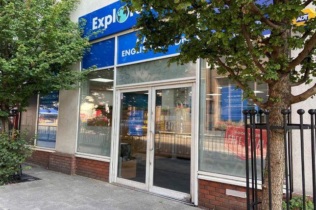 Thumbnail Retail premises to let in Unit 3B, Canon Court, Wallington