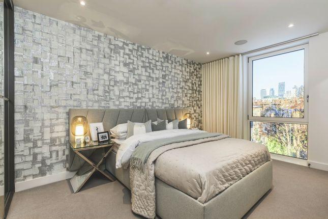 Bedroom 2 of 58 Grange Road, Bermondsey SE1