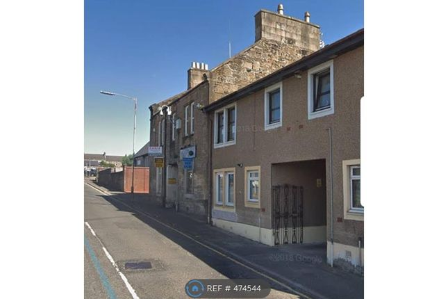 Thumbnail Flat to rent in Hallcraig Street, Airdrie