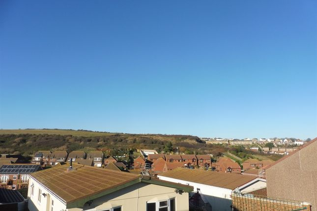 Thumbnail Mobile/park home for sale in The Drive, Court Farm Road, Newhaven