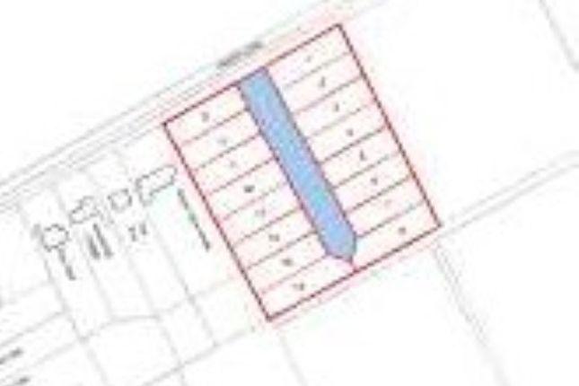 Thumbnail Land for sale in Plot 1, Green Lane, Ockham, Woking, Surrey