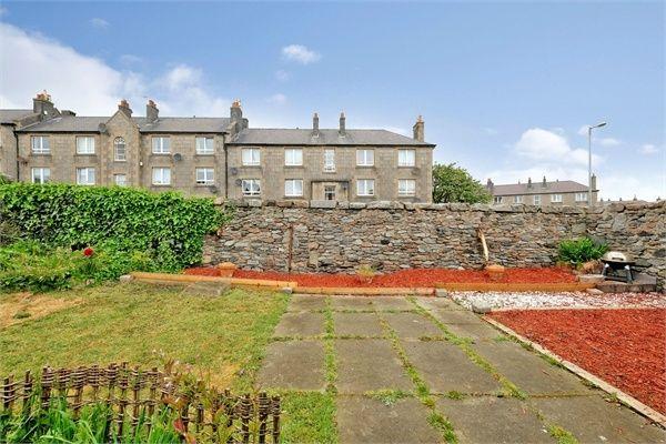 Semi-detached house for sale in Balnagask Road, Aberdeen