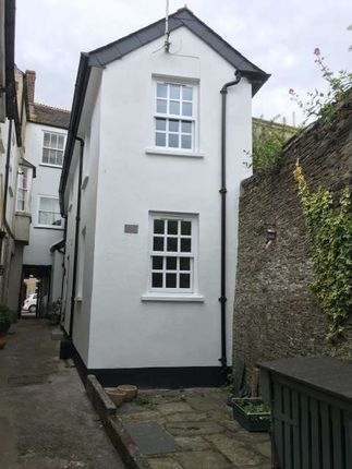Thumbnail Terraced house to rent in Fore Street, Kingsbridge